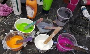 art4angel: 4 Stunden Beton-Workshop inkl. Materialien für 1 oder 2 Personen bei art4angel (bis zu 46% sparen*)