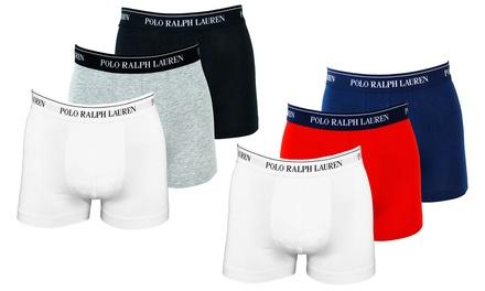 3-Pack of Ralph Lauren Trunks