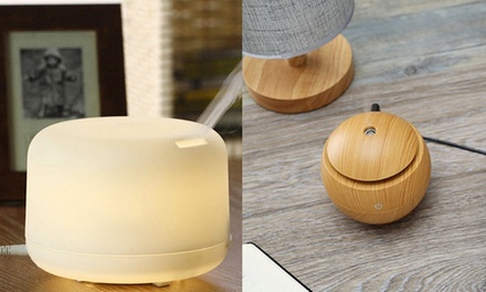 $19.90 for a USB Aroma Diffuser (worth $49.90). Ultrasonic Aroma Diffuser Available