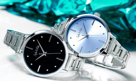 Reloj pulsera Sophie y Freda Milwaukee