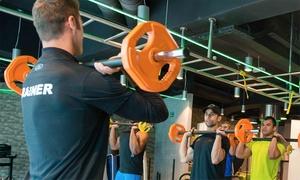 Adrenagy Fitness Center: 12 Les Mills Classes at Adrenagy Fitness Center
