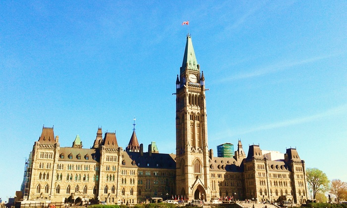 Cap City Tours - Ottawa: Up to 47% Off Guided Tours at Cap City Tours