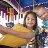 Up to 48% Off at Joyland Amusement Park