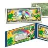 Lucky Leprechaun $2 Bill