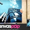 CanvasPop  - Orlando: $40 for $80 Worth of Custom Photo Canvas Printing from CanvasPop