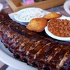 $7 for Barbecue at Slow & Low Bar-B-Que in Cocoa Beach