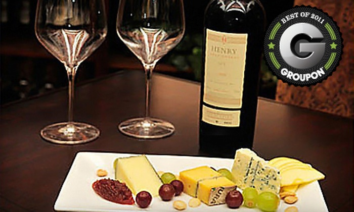 Crescent Moon Wine Bar and Restaurant - Southeast Montgomery: Dinner or Lunch at Crescent Moon Wine Bar and Restaurant in Spring (Half Off)
