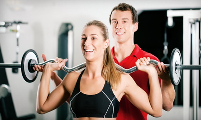 Snap Fitness - Bee Ridge: $19 for a Three-Month Membership with Personal Training and Assessment at Snap Fitness in Sarasota (Up to $358.85 Value)