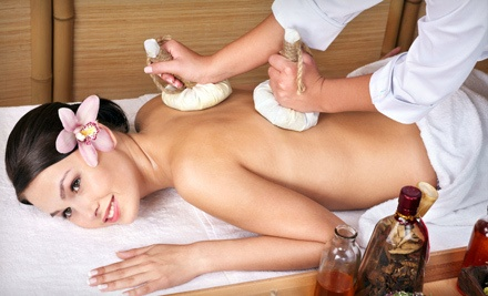 Choice of 1 Facial, Massage, or Body Wrap (a $130 value) - Beauty Jewel Spa & Laser Skin Care Center in Manhattan