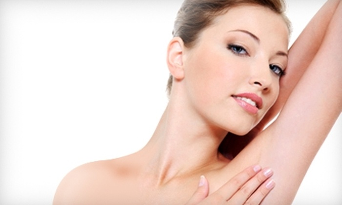 EOS Medical Spa - Atlanta: Laser Hair or Tattoo Removal at EOS Medical Spa in Decatur