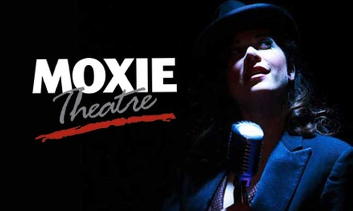 Moxie Theatre - Rolando: $12 for One General-Admission Ticket to Any Sixth-Season Production at Moxie Theatre ($25 Value)