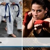Authentic Tae Kwon Do - Markham: $20 for a 10-Class Punch Card for Kickboxing or Tae Kwon Do Classes at Authentic Tae Kwon Do