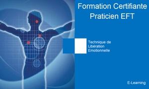 Formation de praticien en EFT