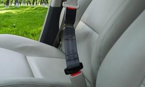 """iMounTEK Universal 14"""" Car Seat Belt Extender (2-Pack)"""