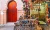 ✈ Marrakech: 3/4 nachten met ontbijt, transfer & vlucht vanaf AMS