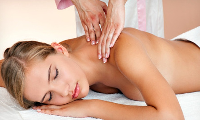 Flexx Appeal Massage - Memorial: 60- or 90-Minute Swedish Massage at Flexx Appeal Massage in Katy (Up to 60% Off)