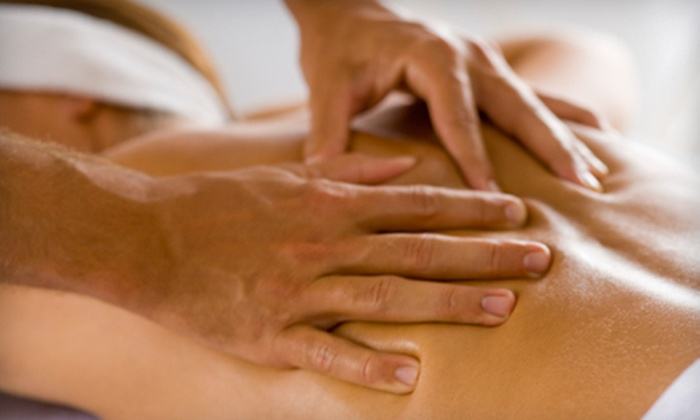 Balanced Body Integrated Wellness - Bucktown: $39 for a 60-Minute Massage at Balanced Body Integrated Wellness (Up to $90 Value)