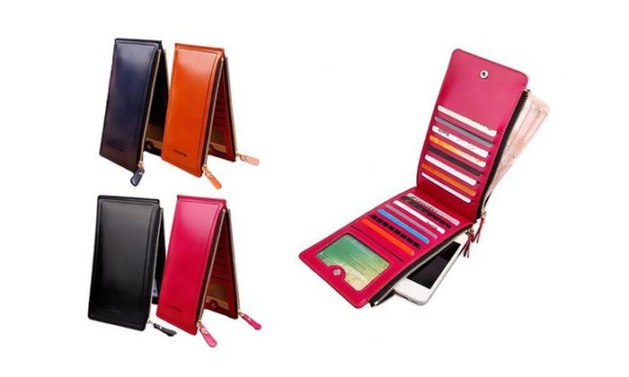 911ff200de09 Groupon Goods Global GmbH  Portefeuilles pour Cartes   Smartphone ...