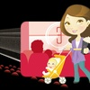 $7 for Baby-Friendly Movie Screening Ticket in Orléans