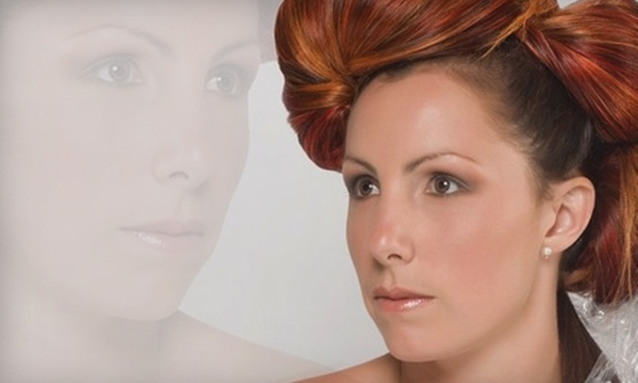 Coiffure NU  - District des Riverains: $35 for Facial at Coiffure NU in Gatineau ($70 Value)