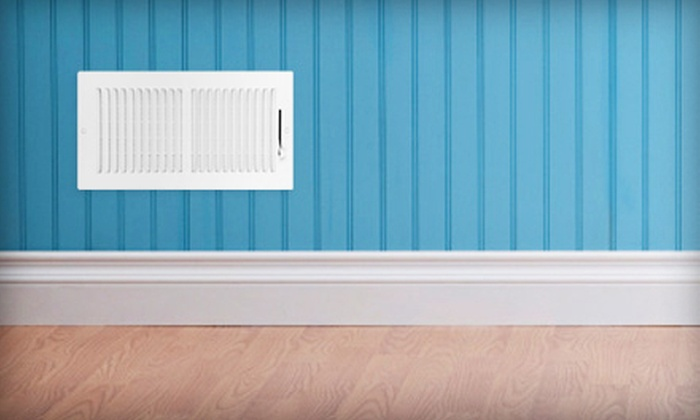 NeedClean - Parker: $49 for Complete Vent-Cleaning Package with Dryer-Vent Cleaning and Chimney Inspection from NeedClean ($188.99 Value)