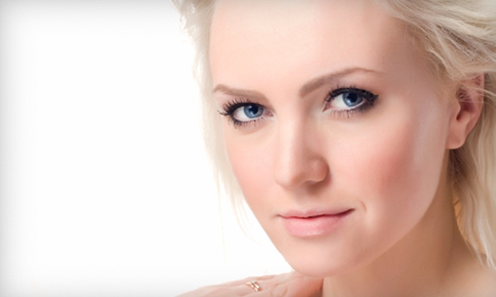 Hartsdale Medical Spa - Hartsdale: One or Three Microdermabrasion Treatments at Hartsdale Medical Spa