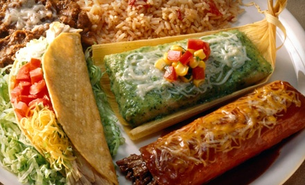 $30 Groupon to Beto's Mexican Restaurant - Beto's Mexican Restaurant in Grand Prairie