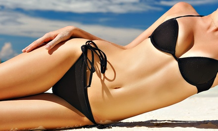 $34 for Two Spray Tans at SunKist Tan ($68 Value)