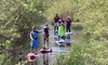 Wakelake - Burntwood: 90-minute Stand-Up Paddleboarding Introductory Session for One or Two at Wakelake (Up to 51% Off)