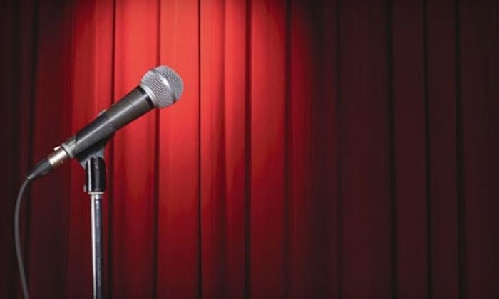 Ann Arbor Comedy Showcase - Bach: $20 for Four Gold Passes to Ann Arbor Comedy Showcase ($40 Value)