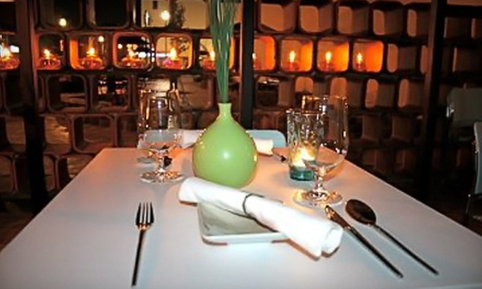 Revolver Restaurant - Findlay: $30 for $60 Worth of Seasonal American Cuisine and Drinks at Revolver