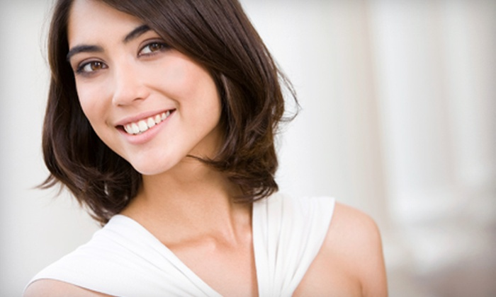 Gentle Dental Center - Virginia Beach: New-Patient Checkup, Take-Home Whitening Kit, or Both at the Gentle Dental Center in Virginia Beach
