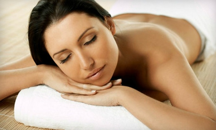 Elite Laser Hair - Stony Brook: 30- or 60-Minute Massage at Elite Laser Hair in Stony Brook (Up to 58% Off)
