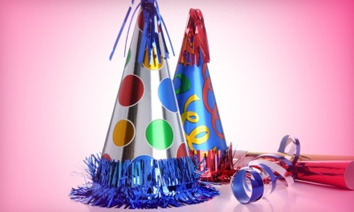 Pelican Party+ - 1: $9 for $20 Worth of Party Supplies at Pelican Party+ in Covington