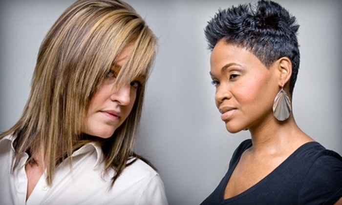 HalO Salon - Grand Rapids: $30 for $60 Worth of Styling, Haircuts, and Coloring at HalO Salon