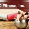 81% Off Fitness Classes