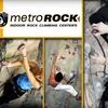 73% Off at MetroRock Indoor Climbing