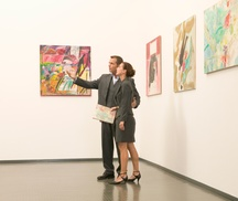 ArtHouse: $21 for $30 Worth of Gallery Visits — ArtHouse