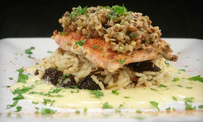 Nawlins  - East Atlanta: Creole-Italian Dinner for Two, Four, or Six People at Nawlins