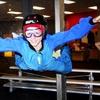 45% Off Indoor Skydiving, Surfing & Rock Climbing in Ogden