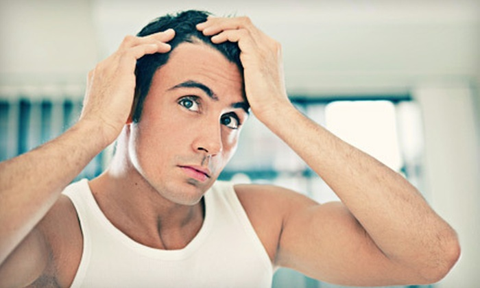 Miracle Hair Growth Centers - West Flint: $99 for Up to 12 Laser Hair-Restoration Treatments at Miracle Hair Growth Centers in Flint ($780 Value)