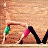 Up to 66% Off at Sanctuary Yoga in Highwood