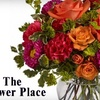 Half Off at The Flower Place