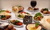 The Phoenician - Richmond: $10 for $20 Worth of Lebanese Cuisine at The Phoenician