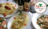 Mama's On The Hill - The Hill: $12 for $25 Worth of Authentic Italian Cuisine and Drinks at Mama's On The Hill