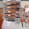 Auto Flow Electric Pet Water Fountain