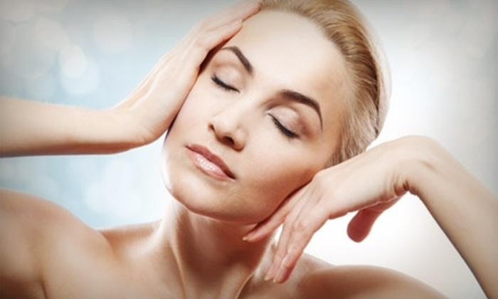 Sueño Spa in the Sheraton Guildford Hotel  - Guildford: $47 for an Éminence Organic Chocolate Hydrating Facial at Sueño Spa in the Sheraton Guildford Hotel in Surrey ($95.20 Value)