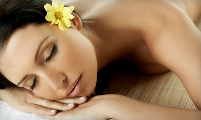 Ashforth Chiropractic Family Wellness Center - North Raleigh: $40 for a Massage Package at Ashforth Chiropractic Family Wellness Center ($115 Value)