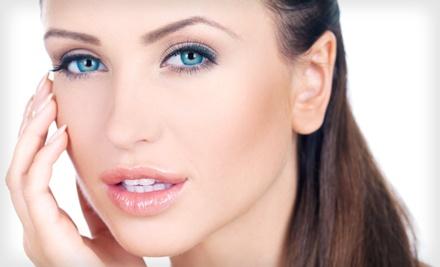 1 Fraxel Laser Facial Treatment (a $700 value) - Miami Beach Plastic Surgery Center and MedSpa in Miami Beach