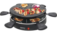 Grill Raclette Camry CR 6606 à 22,99€